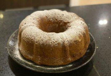 """Судья """"Мастер Шеф"""" Хименес-Браво восхитил легким рецептом ванильного пирога: «Наслаждайтесь»"""