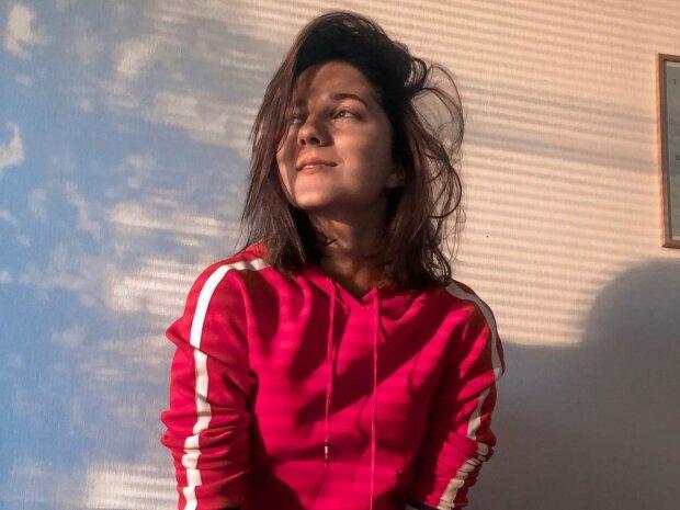 наталія горова, дочка Потапа