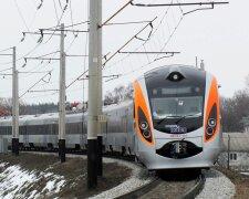 Поезд «Интерсити»