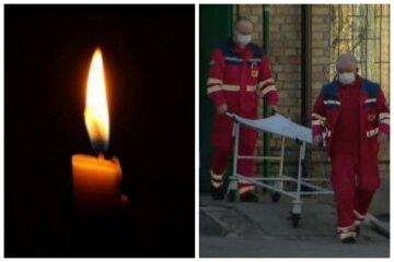 Врачи борются за жизнь видающегося украинца, его жена не смогла выжить: первые детали