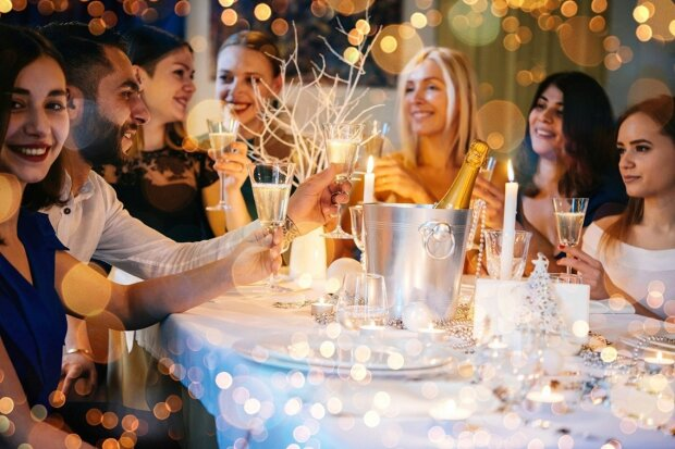 Історія Нового року: традиції, прикмети, християнство