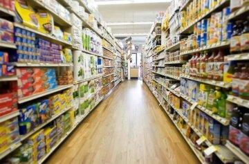 обман в супермаркетах