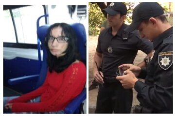 Юна Кароліна в одних шльопанцях зникла з лікарні Одеси: поліція просить допомогти з пошуками