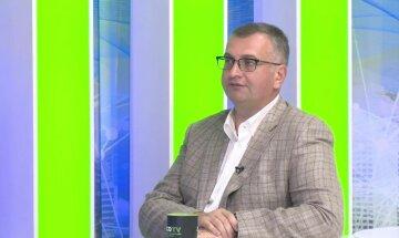 Атаманюк рассказал, почему в Украину не заходят инвестиции