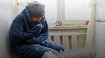 """""""Не хотим платить за воздух"""": одесситы страдают от холода в квартирах"""