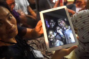 таиланд пропавшие дети