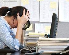 Проблемы работа