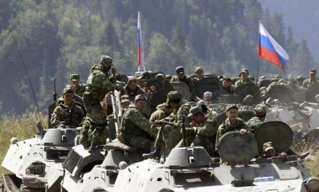 Бачо Корчилава о воинственной России, амбициях Саакашвили и преимуществах республиканцев (видео)