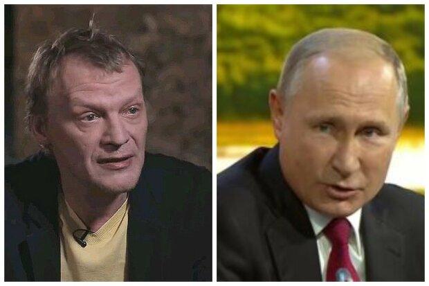 """Серебряков вказав на головний порок Путіна: """"Нескінченна брехня і..."""""""