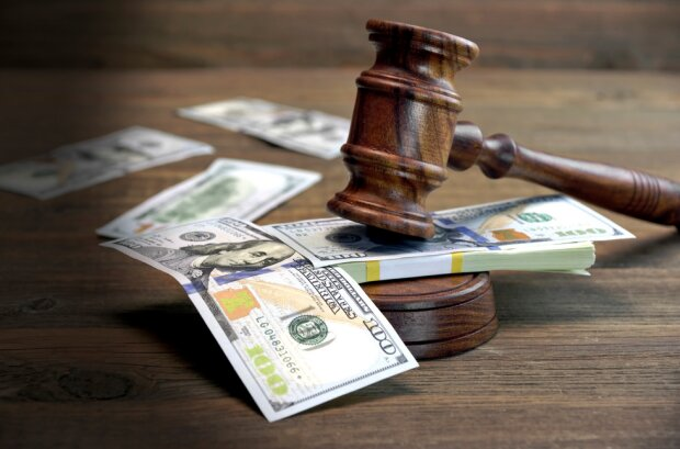 суд, деньги, коррупция