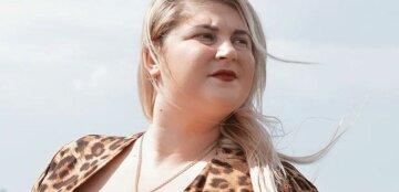 Инна Горячковская