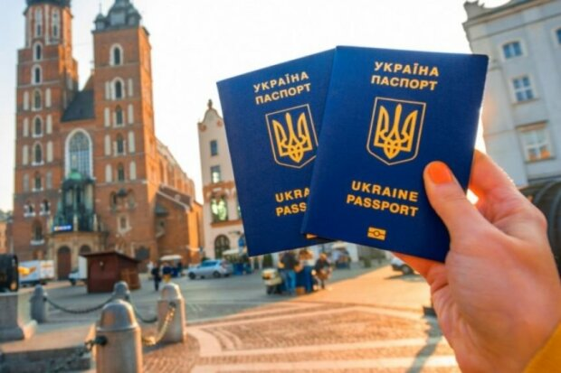 Как изменится безвиз для Украины через два года
