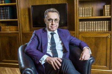 Сипачьов Володимир Веніамінович: досьє російського бізнесмена і банкіра