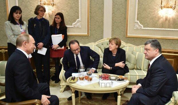 """""""Дуриловка народа"""": Кармазин рассказал, как Порошенко сдал Украину в Минске"""