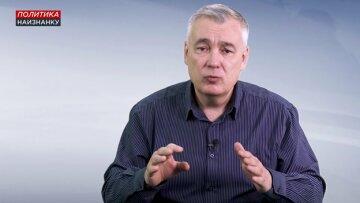 Снегирев рассказал детали про обучение боевиков на полигонах