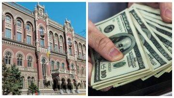 Рекордний курс валют, новий глава НБУ і підвищення зарплат – головне за ніч