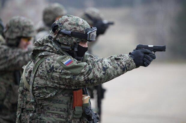 гвардия российская