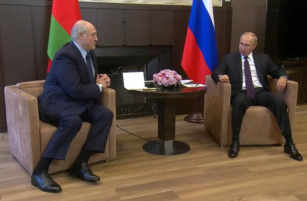 """Лукашенко пішов на угоду з Путіним: """"Ми домовилися про те, що Росія..."""""""