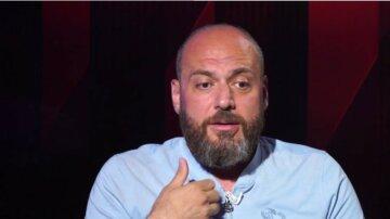 Кафа рассказал, что самое главное в отношениях между людьми: «Испуганные люди не нужны рядом»