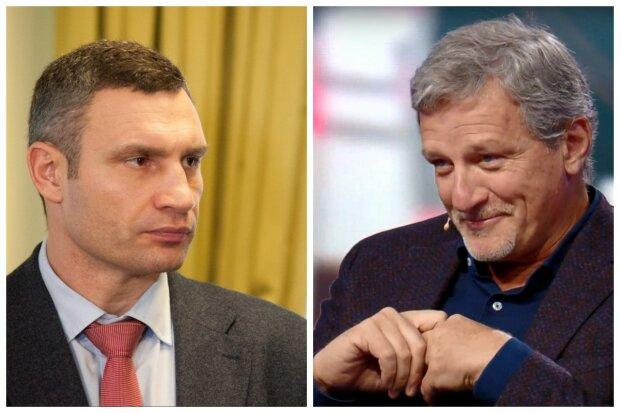Вибори мера Києва: Пальчевський наступає на п'яти Кличко, опубліковано новий рейтинг