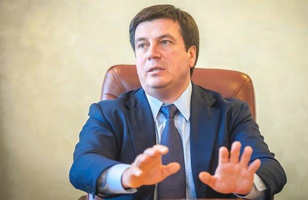 Геннадий Зубко,