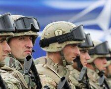 воины НАТО