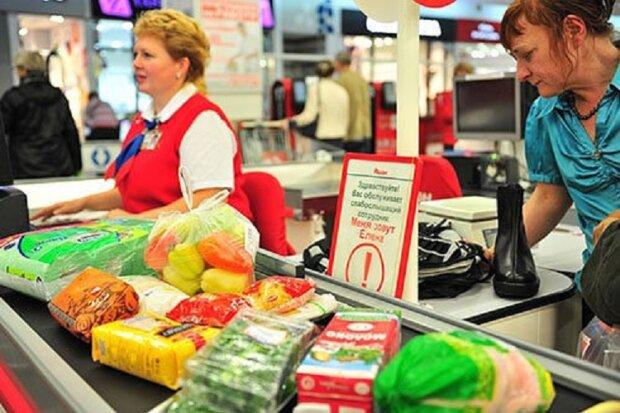 цены, магазин, продукты