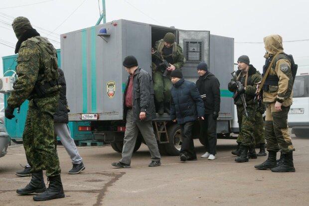 """Звільнені з полону українці розкрили страшну правду про """"ДНР"""": """"Путін бреше, там..."""""""