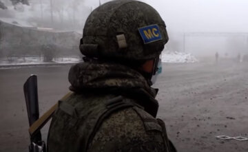 Про російський «миротворчий контингент», або «абхазький» капкан для Алієва