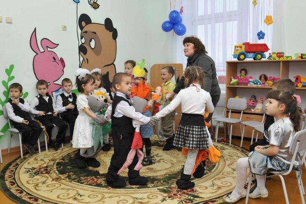 Скандал в детсаду под Киевом: у ребенка изуродовано лицо