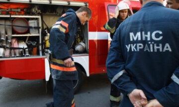 спасатели, МЧС