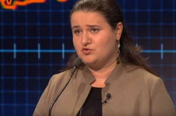 Министр финансов Маркарова ставит куму Пашинского главой «Укрэксимбанка»
