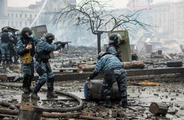 Майдан-Евромайдан-беркут-расстрел
