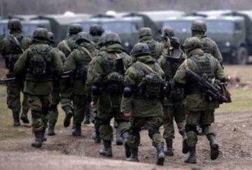 """Россия готовится отправлять в наступление военных из Крыма: """"Нужно водоснабжение"""""""