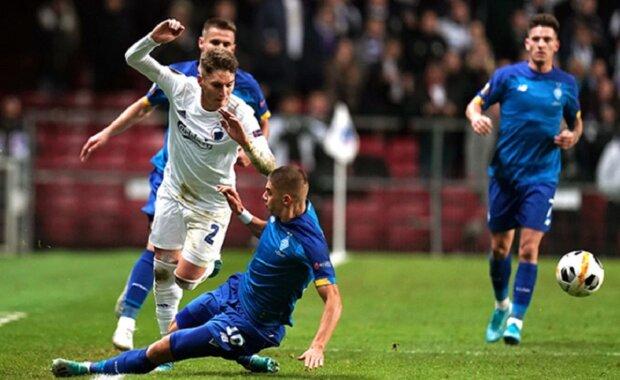 Динамо не впоралося з головним конкурентом в Лізі Європи: швидкий гол і незабитий пенальті зіпсували все