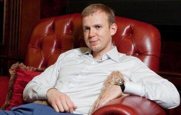 Справа на 800 млн: затримано ключового спільника Курченка (фото)