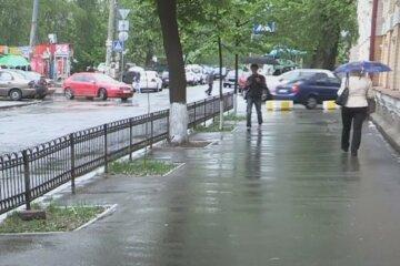 Дожди будут лить на поминальные дни в Украине: названы регионы