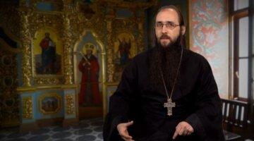 Ієромонах Митрофан пояснив, чим страшний гріх гордині