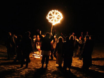 21 декабря День зимнего солнцестояния: точное время и традиции