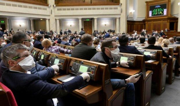 """В Раде решили по-новому наказывать украинцев, принят закон: """"до 12 лет тюрьмы"""""""