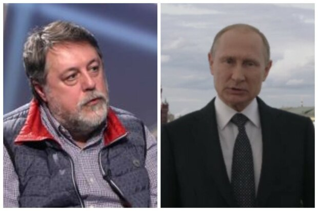 """Режиссер Манский раскрыл, почему Путин вцепился в Украину: """"Страна, с которой можно..."""""""