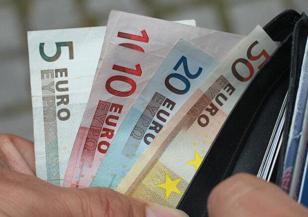 Когда украинцы будут получать среднюю зарплату в 500 евро