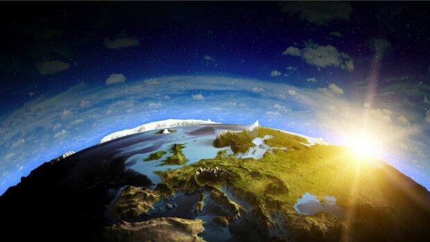 Как изменилась Земля за полмиллиарда лет: впечатляющие кадры (видео)