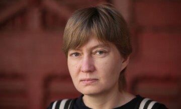 """""""Я його вчу і мені соромно"""": сестра Сенцова жорстко висловилася про українську мову"""