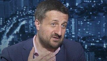 Над «Укрзализныцей» должен быть государственный контроль, - Загородний