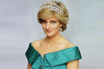 Princess Diana Portrait