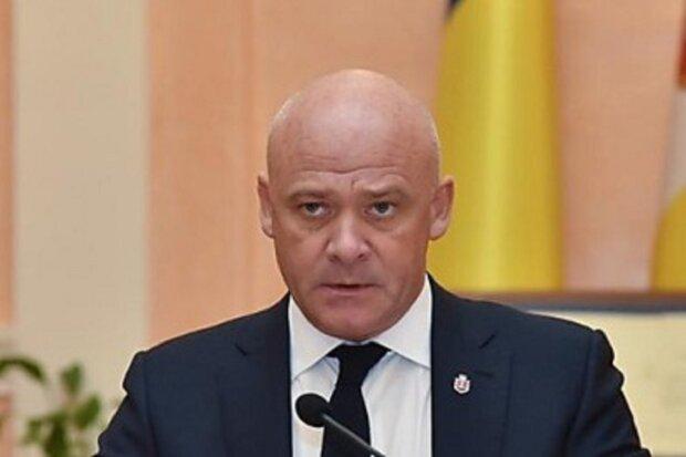 """Труханов познущався над депутатом на очах у всіх: """"Відповідайте ябеді"""""""