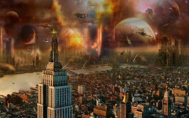 конец света, нибиру