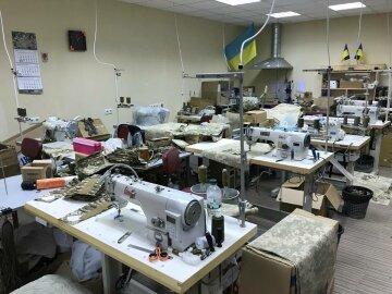 В Україні почали виробляти балістичні окуляри для армії (фото)