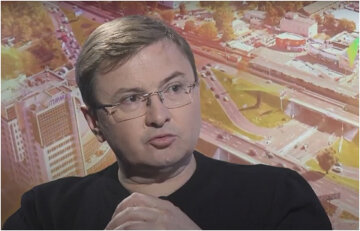 На це не потрібно злитися: Петро Мага про мовне різноманіття в Україні